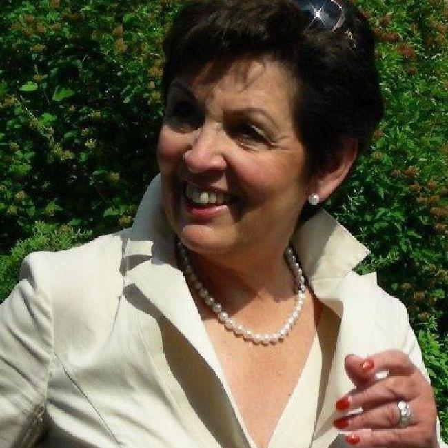 Gerda Wissmeier