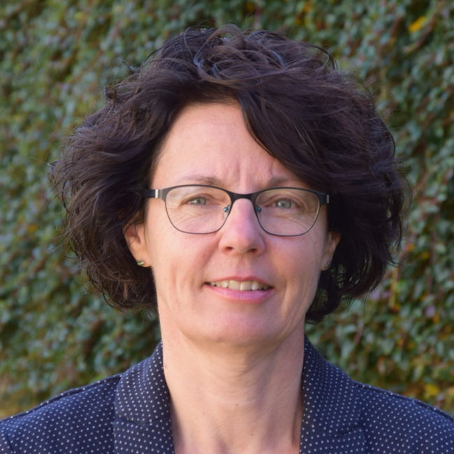 Marianne Flury